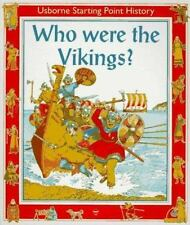 Who Were the Vikings? (Starting Point)