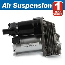NEW AMK Air Suspension Compressor & Relay Kit For BMW X5 (E70) 37226775479 OEM