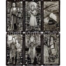 Harry Potter HP Tarot New and Sealed 78 Cards Deck FREE Tracking