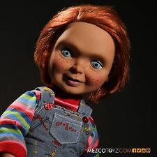 "Childs Play Talking Chucky 15"" Good Guys Doll Figure Innocent Face Version"