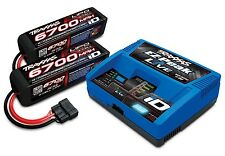 Traxxas 4S Battery Completer Pack - TRA2993