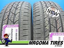 2 BRAND NEW 255/70/17 NEXEN ROADIAN HTX RH5 TIRES FREE INSTALLATION 112T 2557017