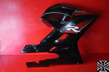 2015 HYOSUNG GT650R COMET OEM BLACK RIGHT FRONT SIDE FAIRING COWL FAIRING COVER