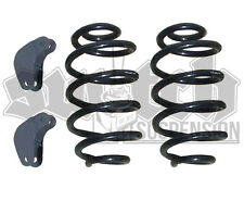 "Chevy Tahoe Lowering Kit 07-2014 2"" Rear Drop Leveling Coils McGaughys Drop Kit"