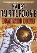 Homeward Bound Turtledove, Harry Hardcover