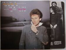 Philip Rambow Shooting Gallery UK 1979 LP + IS Winkies