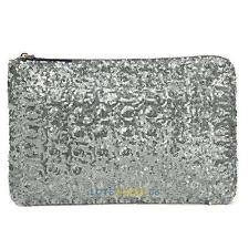 Women Clutch Dazzling Sequins Glitter Sparkling Handbag Evening Bag Bling Purse
