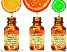 1.2 oz Vitamin C Serum 30% DOUBLE STRENGTH 100% Hyaluronic Acid
