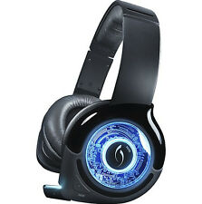 PDP Afterglow Wireless Headset Universal Headset for PS3 Wii XBox 360