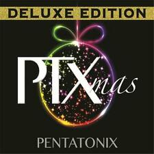 PENTATONIX PTXMAS CD NEW