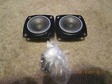 A Pair of Tweeter's from Sansui SP-7500X !!! #2