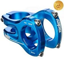 Ragley Stubbing Stem MTB Bicycle Bike 31.8mm x 40mm 7075 Alloy Blue 160g