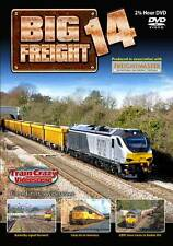 Big Freight 14. *DVD (UK Freight scene from 2014/15)