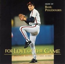 For Love of the Game [Original Motion Picture Score] * by Basil Poledouris New