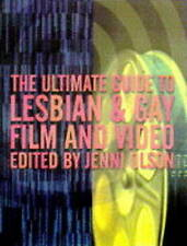 Ultimate Guide To Lesbian & Gay Film and Video-ExLibrary