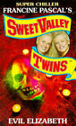 Evil Elizabeth (Sweet Valley Twins Halloween), Suzanne, Jamie, Good Condition Bo