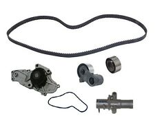 Acura MDX Honda Pilot Timing Belt Kit with Water Pump Rollers High Quality