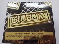 Clubmix 2014 Box set Various Artists 3 CD BRAND NEW SEALED 5054196152727