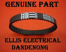 Electrolux Ultra Active and Ultra Performer PowerHead Belt,Drive Belt 2193794027