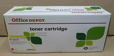 Office Depot HP Compatible CB543A Magenta For Laserjet CM1312 MFP CP1217 CP1213