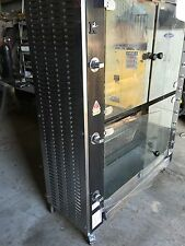 ROTISOL ROTISSERIE CHICKEN GAS OVEN GF1350.8 Recent 2010