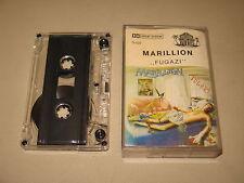 MARILLION - Fugazi - MC Cassette tape /2261