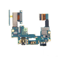 MainBoard Power Volume Headphone Audio Jack Flex Cable For HTC ONE 801e 801n M7