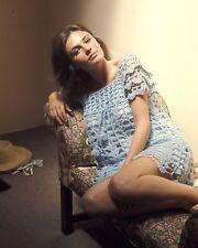 """Jacqueline Bisset 10"""" x 8"""" Photograph no 20"""