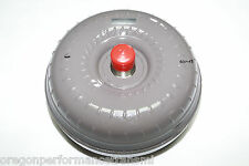 AW4 Jeep Torque Converter Aisin Warner AW-4 Automatic Transmission 87-2001 4.0L