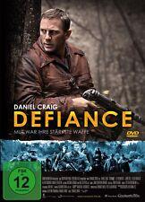 DEFIANCE  DVD NEU