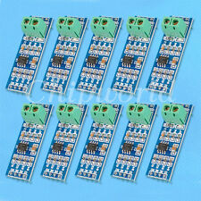 10PCS MAX485 RS-485 TTL to RS485 Converter Module For Arduino MAX485CSA