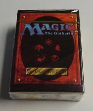 MTG Magic 4th Edition Starter Deck from Box NEW Tournament Pack Forth