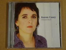 CD / KARAN CASEY - DISTANT SHORE