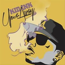 Up & Away by KID INK new CD, Tha Alumni Music