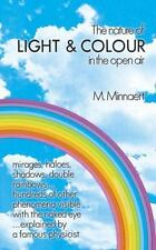 The Nature of Light and Colour in the Open Air (Dover Books on Earth Sciences),