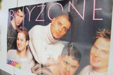 GA26  Poster Brian Harvey  East17 - retro Boy Zone