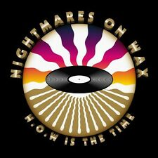 Nightmares on Wax - N.O.W Is the Time [New CD]
