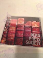 DEAD POETS SOCIETY NEW CD  ***SUPER RARE***