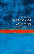 The Book of Mormon: A Very Short Introduction (Very Short-ExLibrary