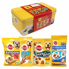 Pedigree Treats Tin 560g