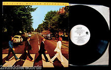 THE BEATLES-Abbey Road-Mobile Fidelity Sound Lab-Audiophile Album-MFSL 1-023