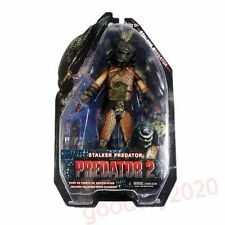 """Stalker Predator 2 Baby Boar 7"""" Action Figure New in Box Free Shipping"""