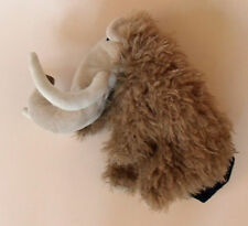The Original Handpuppets Beleduc WOOLLY MAMMOTH Hand Puppet childrens toy plush