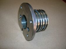 1988-95 Torqueflite A500,A518,A618,42RH,46RH,47RH governor support.3-ring type.