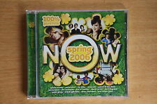 Now The Hits Of Spring 2006 - Lily Allen, Evermore, Kasey Chambers  (BOX 31)