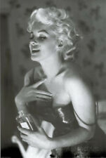Ed Feingersh Marilyn Monroe Chanel Glow Movie Poster Print - 24x36