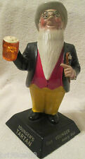Younger's Tartan Beer Advertising Figure 1940's excellent-near mint