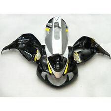St Motorcycle ABS Bodywork Fairing For Suzuki TL 1000R 1998-2002 99 2000 01 (D)