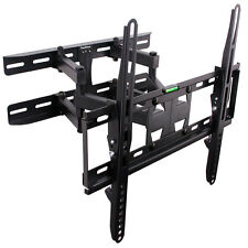 Articulating TV Wall Mount Tilt Swivel LED LCD Plasma 32 37 39 42 46 47 48 50 55