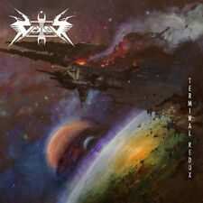 VEKTOR - Terminal Redux (NEW*US TECH/THRASH METAL MASTERPIECE*VOIVOD*WATCHTOWER)